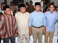 Andi Arief: Sandiaga Ingin Gulingkan Prabowo