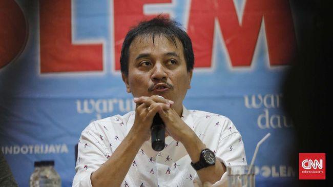 Demokrat Sebut Pengunduran Diri Roy Suryo Mengagetkan