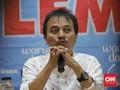 Roy Suryo Tuding Kemenpora Lakukan Fitnah Jelang Pilpres 2019