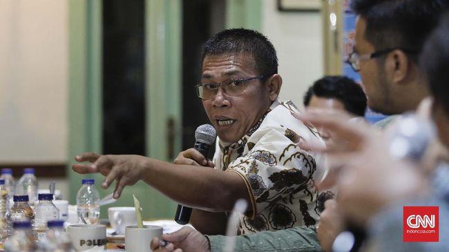 Masinton Minta Kader PDIP Berdialog dengan Radar Bogor