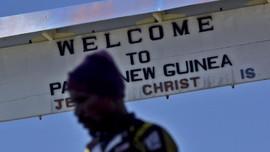 Papua Nugini Dinyatakan Berstatus Darurat