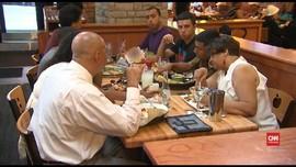 Seberapa Ramah Restoran Terhadap Penderita Alergi?