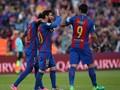 Suarez dan Messi Sempat Rayu Neymar untuk Bertahan di Barca