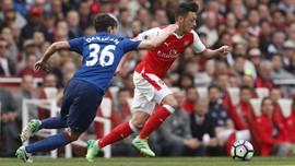 Fakta Menarik Jelang Arsenal vs Manchester United