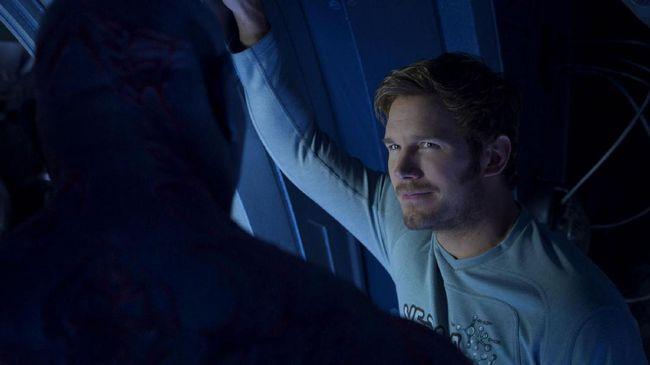 Debut di Amerika, 'Guardians of the Galaxy 2' Tembus Rp1 T