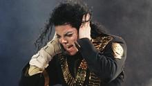 Kontroversi Skandal Seks, Fan Lepas Nama Michael Jackson