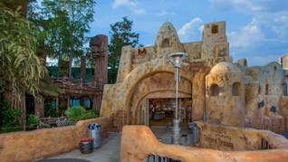 Disney Bakal Buka Hotel Bertema Star Wars di Orlando