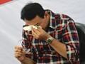 Jadi Duda di Penjara, Ahok Cerita Persahabatan dengan Jokowi