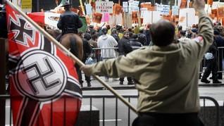 Jerman Kecam Mahasiswa Malaysia karena Hormat Nazi di Wisuda