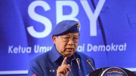 Demokrat Minta Jokowi Tak Alergi Kritik SBY