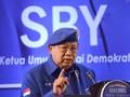 SBY Tidak Terlihat di Sidang Tahunan MPR