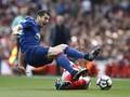 Mkhitaryan Tidak Boleh Mengenakan Nomor 7 di Liga Europa