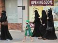 Tak Pakai Abaya yang Sopan, Presenter TV Saudi Diperiksa