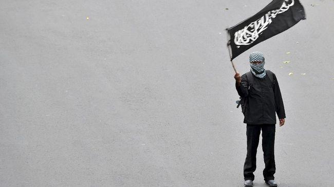 HIzbut Tahrir Indonesia Kukuh Usung Khilafah