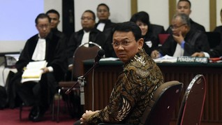 Putusan Buni Yani Belum Inkrah, Dasar PK Ahok Dipertanyakan