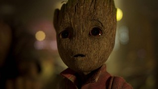 Bocah 9 Tahun Melamar Jadi 'Guardians of the Galaxy'