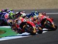 Ikuti Live Streaming MotoGP Spanyol di CNNIndonesia.com