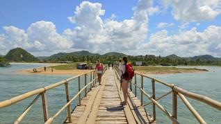 Mei, Indonesia Dibanjiri Satu Juta Wisatawan Asing