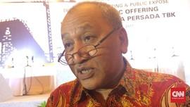 Soal DP Nol Rupiah, Totalindo Laporkan Balik KAKI ke Polisi