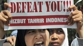 Menteri Agama: HTI Gerakan Politik, Bukan Gerakan Dakwah
