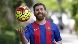 Messi Palsu Bantah Tuduhan Tiduri 23 Wanita