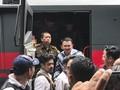 Ahok Telah Diperiksa Polisi di Rutan Terkait Kasus Reklamasi
