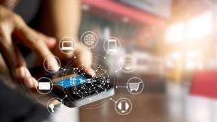 IDC: Saingi Fintech, Perbankan Bisa Mulai dari Layanan Mobile
