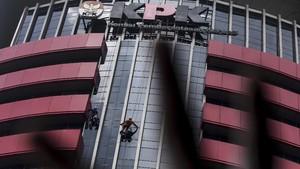 KPK Dikabarkan Tangkap Tangan Pejabat Kemenpora