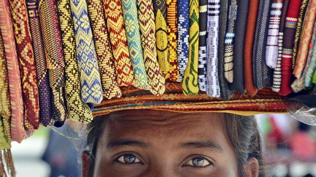 Menyusuri Tenun Indonesia Dari Aceh Hingga Nusa Tenggara