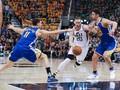 Warriors Tembus Final Wilayah Barat NBA