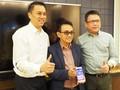 Lazada & Blibli Tahbiskan Advan G1 Sebagai Ponsel Terlaris