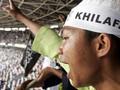 Polisi Tak Berikan Izin Diskusi soal Khilafah di Masjid Bogor