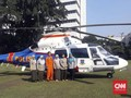 Antisipasi Rusuh, Helikopter Disiagakan untuk Evakuasi Ahok