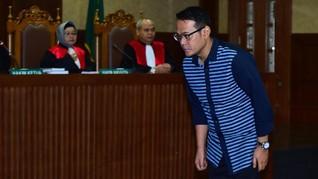 Berstatus Narapidana, Alasan Jaksa Tuntut Fahmi 5 Tahun Bui