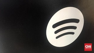 Spotify Bakal Uji Coba Asisten Digital 'Car Thing'