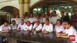 Wakil Ketua ACTA soal Timses Jokowi: Saya Diperintah Partai