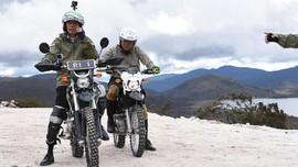 Jokowi Minta 'Daendels' Basuki Tak Urusi Jalan Tol Terus