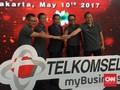 Telkomsel Tawarkan Solusi Canggih untuk Korporat