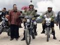 Jokowi Akui Sulitnya Bangun Pembangkit Listrik di Papua
