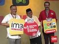 Indosat: Konsumsi Data Lebaran Naik Lebih Dari 100 Persen