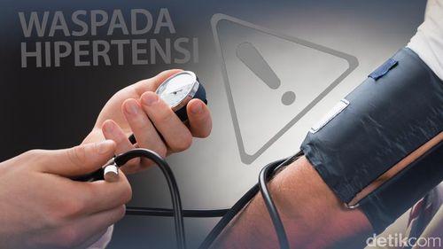 4 Fakta Penting Seputar Hipertensi yang Sering Ditanyakan 1