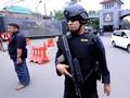 Kerusuhan Napi Terorisme di Mako Brimob Bukan Pertama Kali