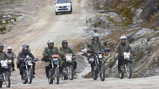 'Infrastruktur Jokowi Bukan Jawaban Tunggal Buat Papua'