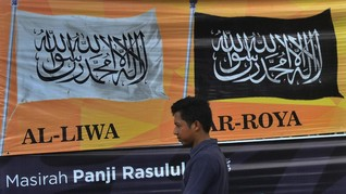 Timses Bantah Inisiasi #PrabowoBersamaHTI di <i>Twitter</i>