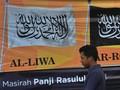 Polemik Bendera Dibakar, Antara Simbol HTI dan Panji Rasul