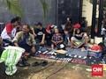 Antisipasi Demo Dukung Ahok, Pengadilan Tinggi Dijaga Ketat
