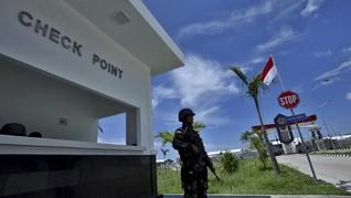 Menteri PUPR: 4 Pos Batas Negara Mulai Dibangun Tahun Ini