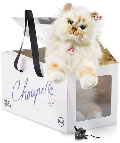 Karl Lagerfeld Jual Boneka Mirip Kucingnya Seharga Rp 7 2