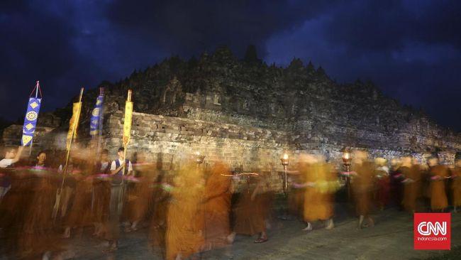 Cara Daftar 'Pelesir Virtual' ke Lima Situs Budaya Indonesia