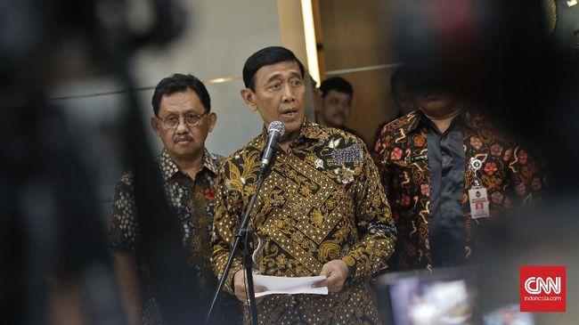 'Revisi UU Terorisme untuk Cegah Indonesia Jadi Basis ISIS'